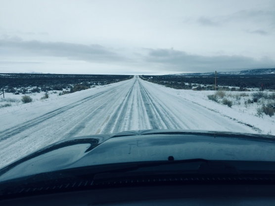 Start of the '19 road trips - outside Taos NM