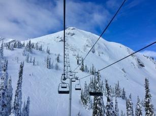 High Polar Express Lift
